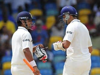 WI vs Ind: Second Test day one statistical review