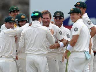 Australia cricket's underlines importance of Argus
