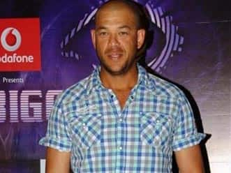 Andrew Symonds says, his stay in Bigg Boss house satisfying