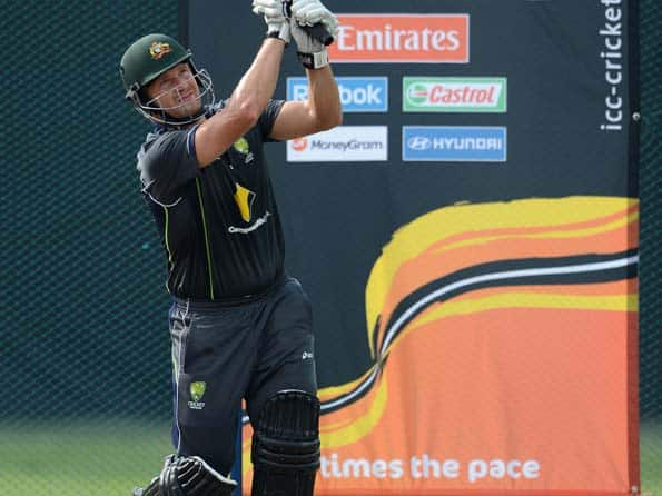 Live Cricket Score: Australia vs Ireland ICC T20 World Cup 2012 opening match at Colombo