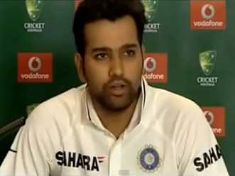 Rohit Sharma to retire from Test cricket before making his Test debut!