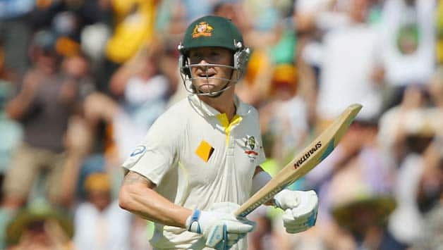 Ashes 2013-14: Adelaide Test is going to be tough, feels Michael Clarke