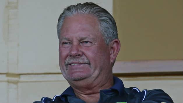 Australia in good shape ahead of 3rd ODI at Mohali: Steve Rixon