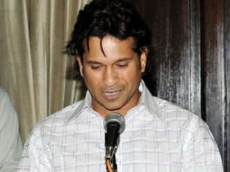 Indian govt. defends Sachin Tendulkar's nomination to Rajya Sabha