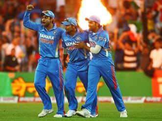 Live Cricket Score India vs Sri Lanka, 2nd ODI match at WACA, Perth