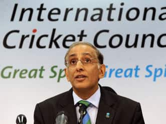 ICC to assess security measures in Pakistan for Bangladesh series