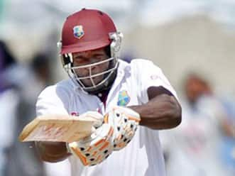 WI vs Ind: Third Test Day four statistical review