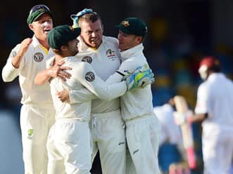 Preview: Australia to go all-out against West Indies in the final Test