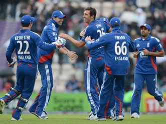 England name unchanged squad for ODIs against Australia