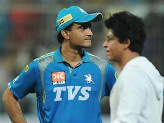 What you say make perfect sense, Mr Sourav Ganguly