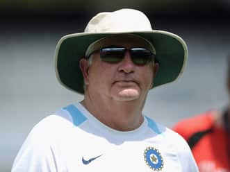 Engineer lashes out at Fletcher after India's drubbing