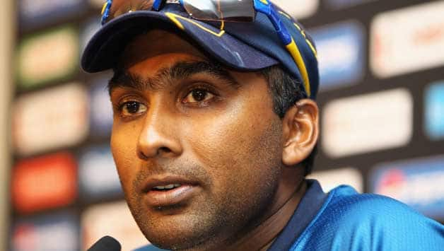 Australia vs Sri Lanka 2012-13: Mahela Jayawardene post match conference