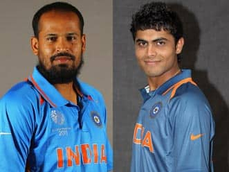 IPL 2012: Disappointing report card of India's bench strength