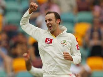 Nathan Lyon can develop into a good spinner: Harbhajan Singh