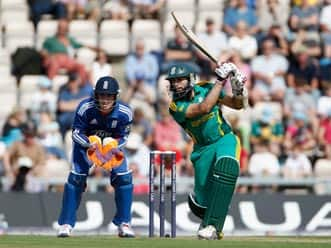 Hashim Amla wants to continue good form for South Africa