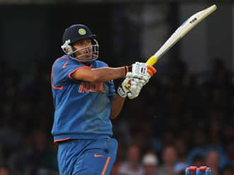 Yusuf Pathan as a surprise weapon in the World Cup?