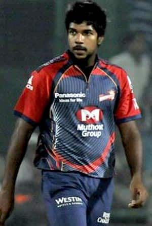 Varun Aaron can add variety to India's bowling attack