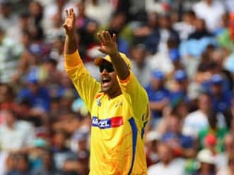 Dwayne Bravo played a special innings: MS Dhoni