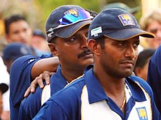 Tillakaratne will reveal names to ICC