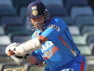 Tendulkar likely to be rested as Dhoni set to persist with rotation policy