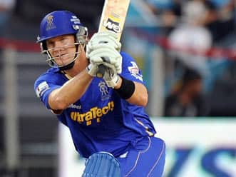 IPL 2012 preview: Rajasthan look to go past Deccan Chargers