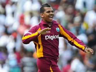 Sunil Narine's five-wicket haul sinks New Zealand