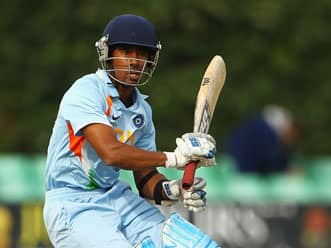 Wriddhiman Saha guides Bengal to six-wicket win over Tripura