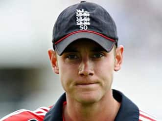 Someone has to perform like Kevin Pietersen, says Stuart Broad