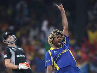 Sri Lanka bowl out New Zealand for 217