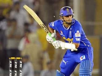 Ajinkya Rahane can play all formats of cricket: Rahul Dravid