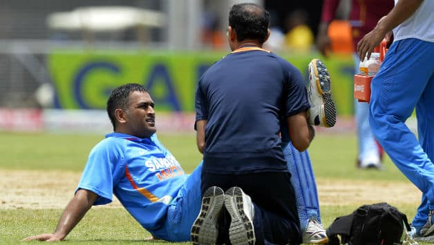 India will not miss injured MS Dhoni in tri-series: Jaywant Lele