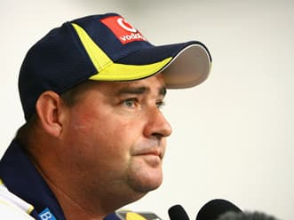 Reclaiming the Ashes top priority for Australia: Mickey Arthur