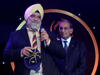 Another 'harm ball' from Bishan Singh Bedi!