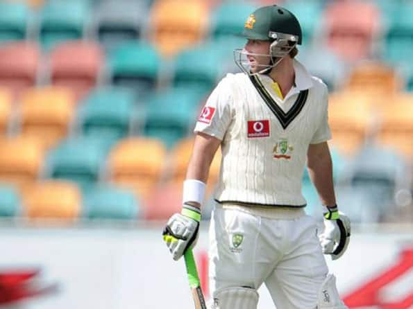 Philip Hughes returns to Australian squad for first Test against Sri Lanka