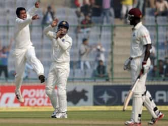 India eye a rare complete sweep against West Indies