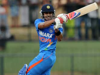 Sri Lanka vs India, stats review: Fifth ODI at Pallekele
