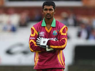 Ramdin says Bangladesh series will be challenging