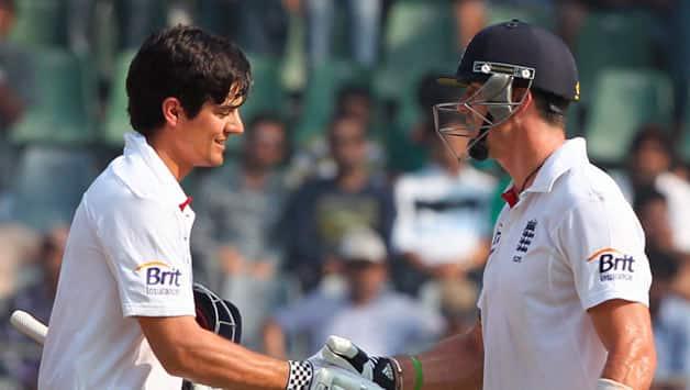 Alastair Cook and Kevin Pietersen took game away from India, feels Gautam Gambhir