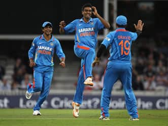 India put more effort against England than in World Cup, says Ashwin