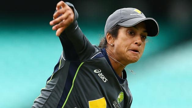 Australia all-rounder Lisa Sthalekar talks about her life's journey