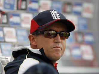 Sri Lanka series will help England prepare for India Tests: Andy Flower