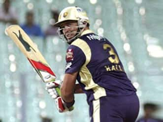 IPL 2011 Live Updates: Rajasthan vs Kolkata