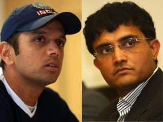 Gilchrist, Tendulkar & Hogg's T20 successes should motivate Ganguly and Dravid