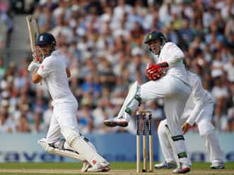 Live Cricket Score: England vs South Africa, 1st Test at Kennington Oval – Day two