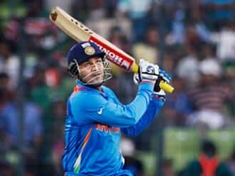 Defiant Sehwag takes on the ICC!