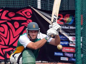 Quarter-final Preview: South Africa start as favourites against New Zealand