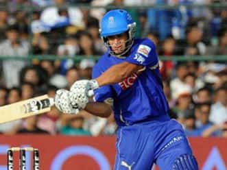 Taylor knock guides Rajasthan to win over Pune