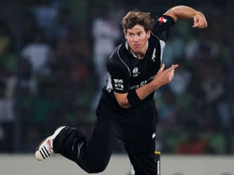 IPL is far from reality: Oram