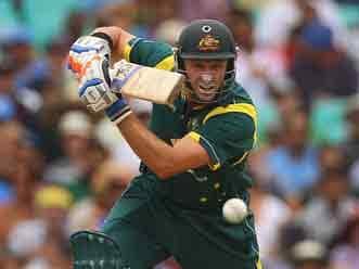 Australia determined to beat Pakistan, says Michael Hussey