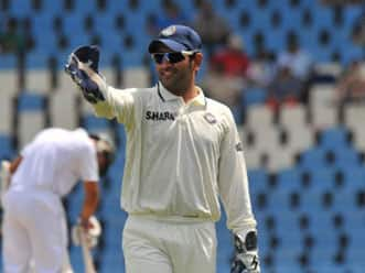 MS Dhoni blundered during the Lord's Test: Mike Brearley